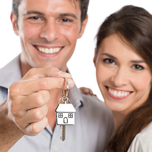 A Couple Who Saved Money on Her Mortgage